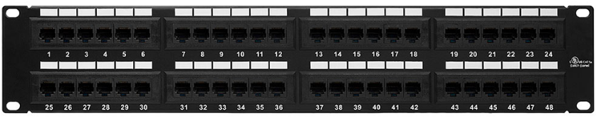 What Is A Patch Panel Device Used For