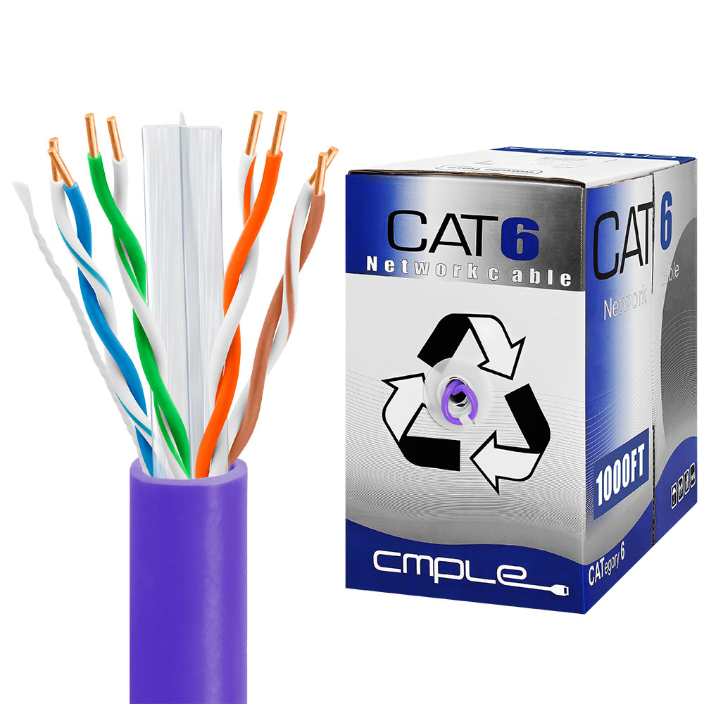 Learn About Outdoor And Direct Burial Ethernet Cables