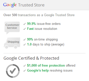 cmple-google-trusted-store-stats