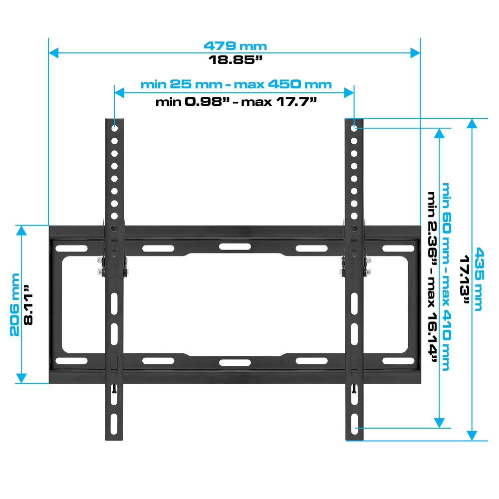 low-profile-tilting-wall-mount-for-32-55-flat-panel-tvs_NID0009380