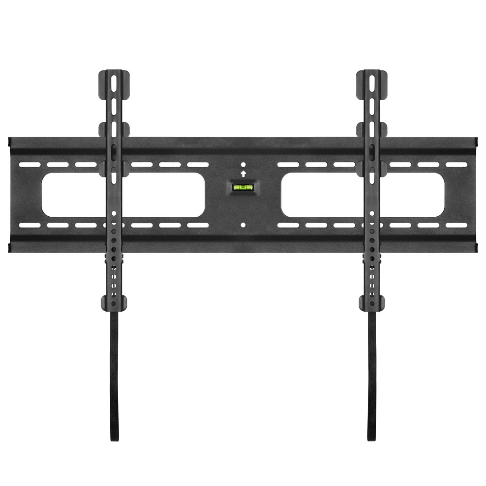 Ultra slim heavy duty fixed wall mount for 37-70-lcdledplasma-tvs