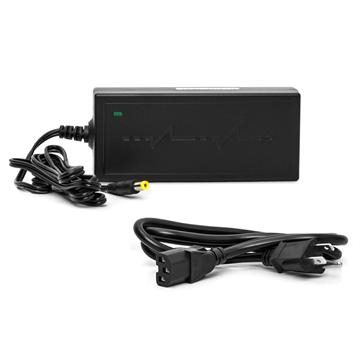 100V - 240V To DC 12V 5A Switching Power Supply Adapter