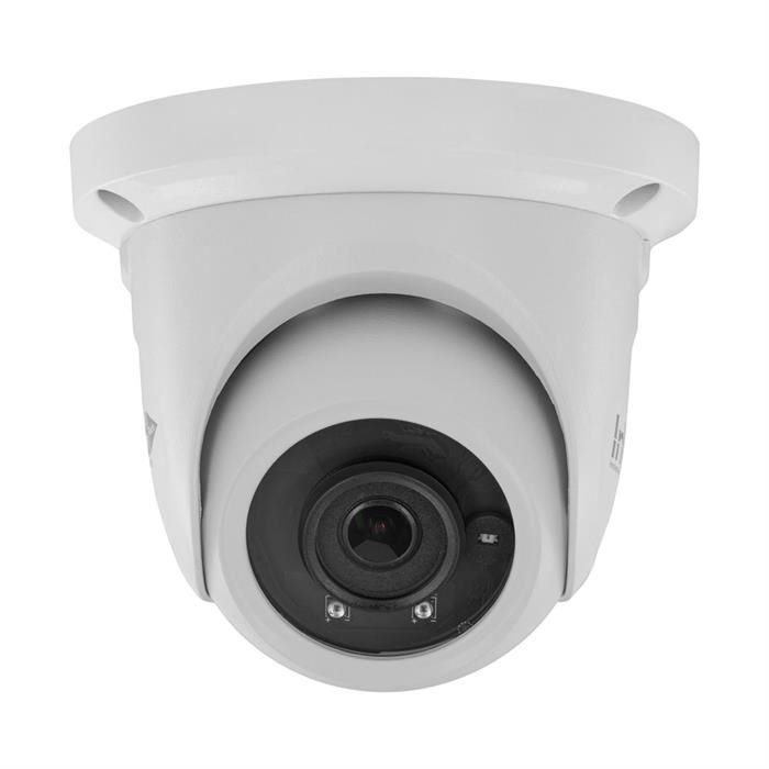 4 Megapixel IP Network Camera Front View