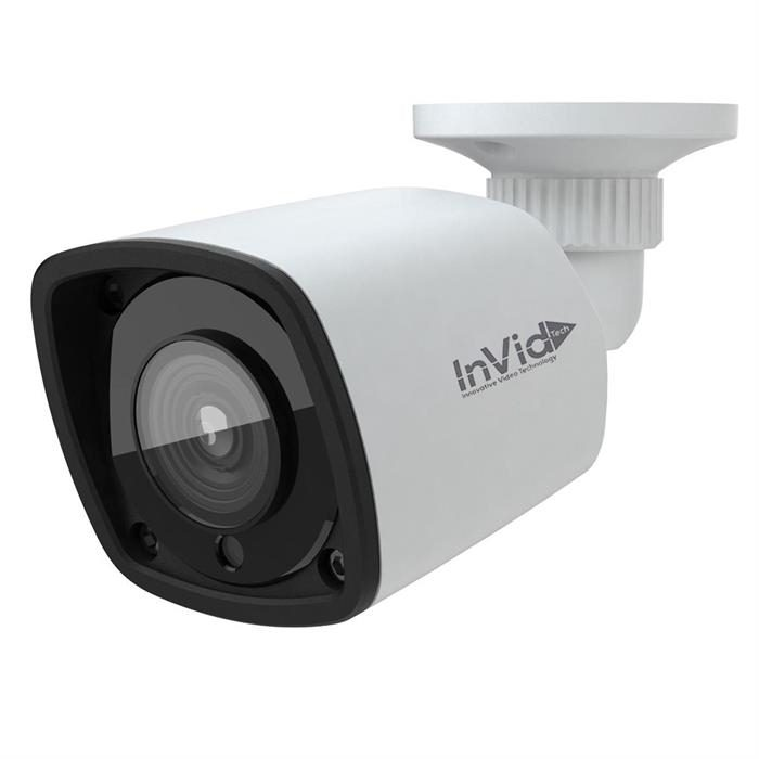 Facial Recognition Cameras Capable with Compatible NVR