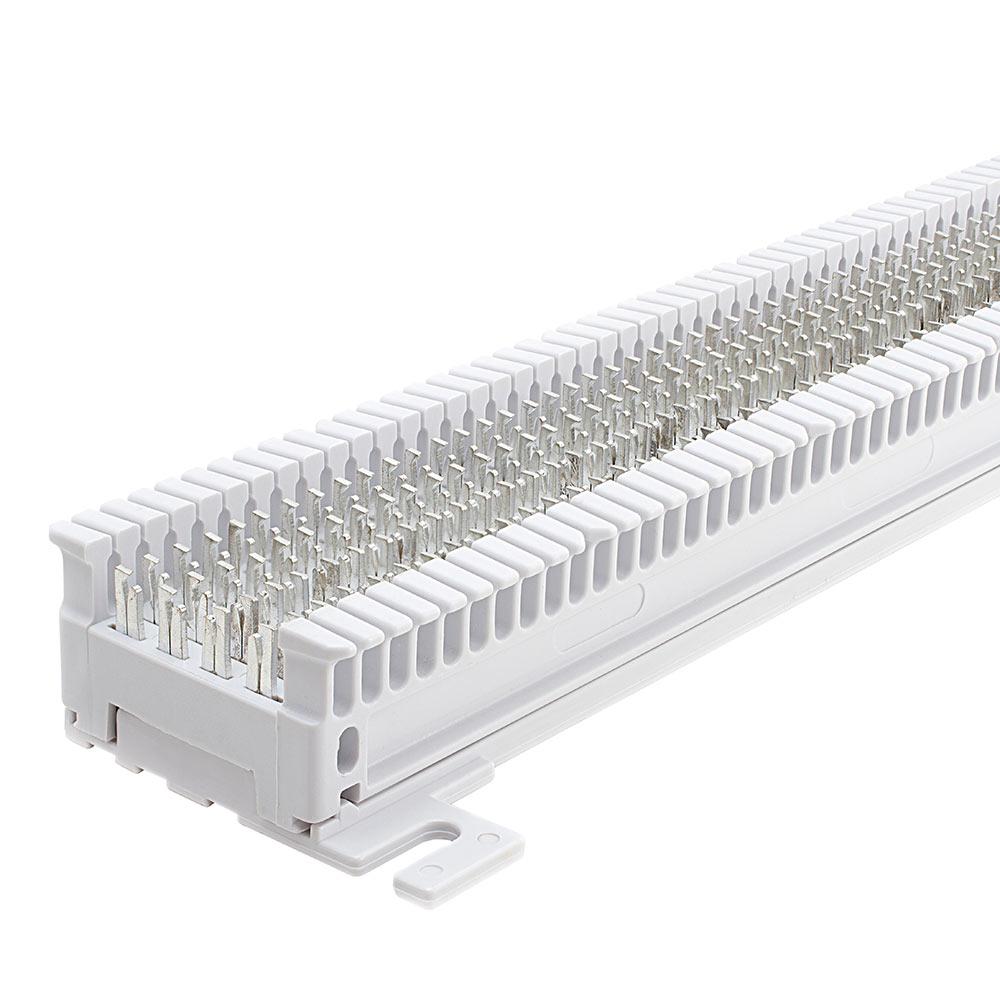 Peachy 50 Pair Modular 66 Idc Wiring Block Wiring Digital Resources Otenewoestevosnl