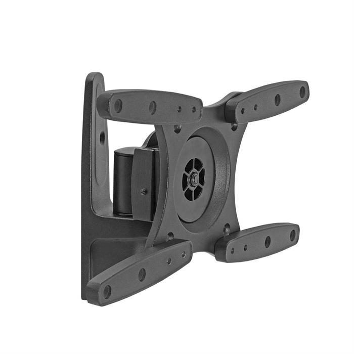 "Full Motion Wall Mount For 10""-23"" TV"