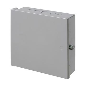 "Arlington™ EB1212 Heavy-Duty Non-Metallic Enclosure Box (12"" x 12"" 