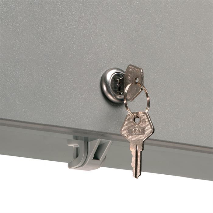 Arlington™ EBL1 Cam-Lock for Non-Metallic Enclosure Boxes