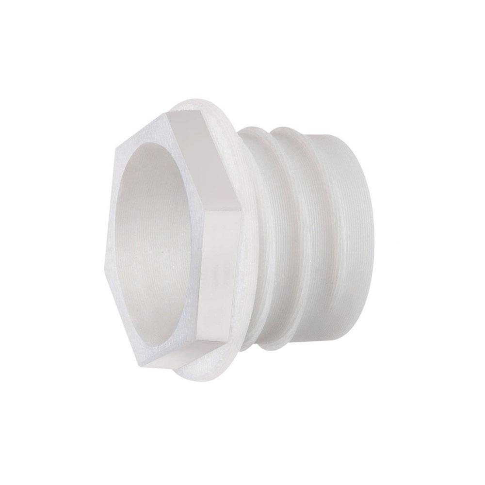 Arlington™ WB112 Non-Metallic Wire Bushings (White)
