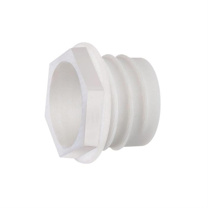 Arlington™ WB112 Non-Metallic Wire Bushings (White)