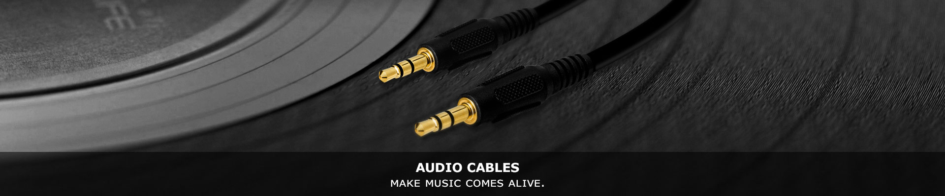 Audio Cables