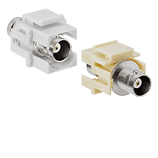 Picture for category BNC Keystone Jacks