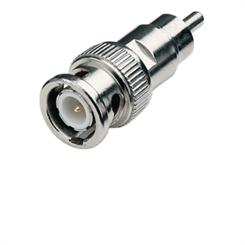 Picture for category BNC to RCA Adapters