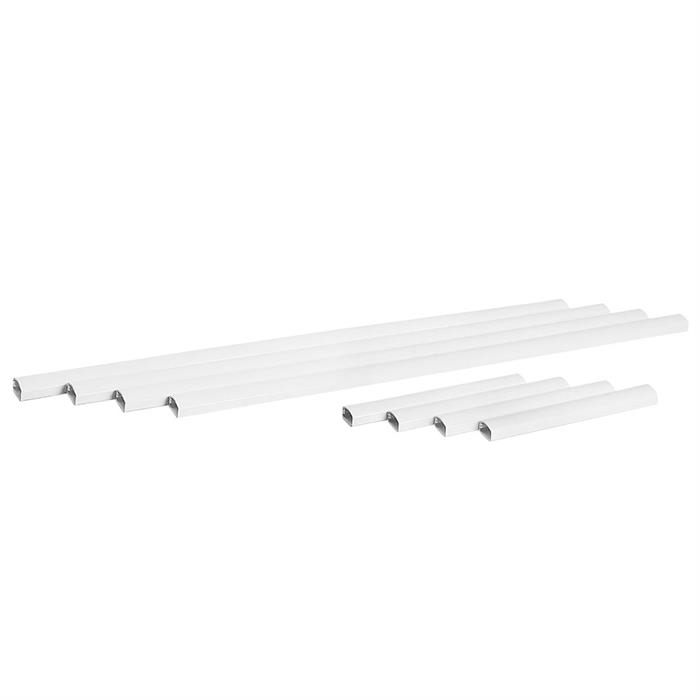 Cable Management Kit - White