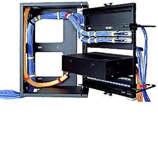 Picture for category Cable Managers