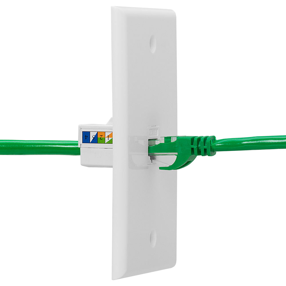 Cat 6 Wiring Diagram For Wall Plates Get Free Image About Wiring