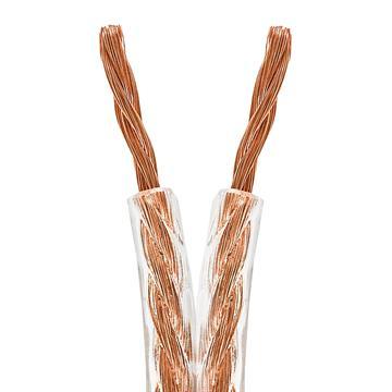 speaker wires does the gauge size really matter. Black Bedroom Furniture Sets. Home Design Ideas