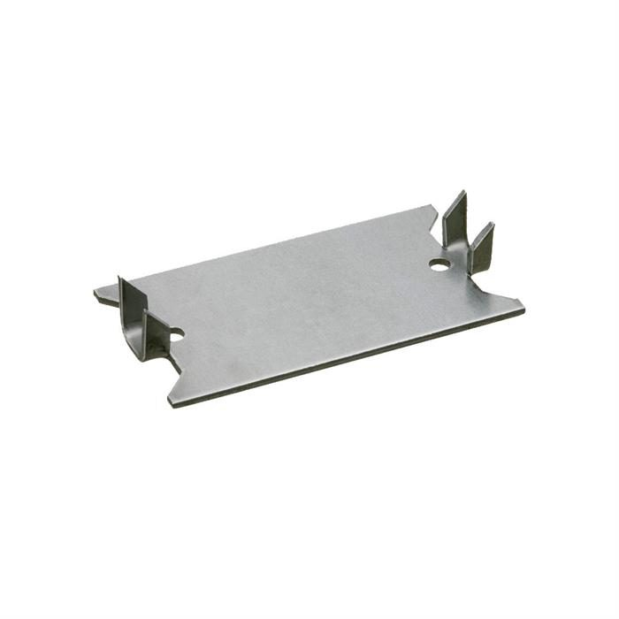 CMPLE - Arlington SP100 Metal Safety Plate - 1 piece