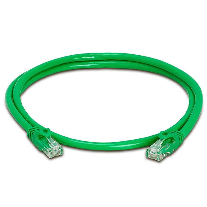 High Speed Lan Cat6 Patch Cable 3FT Green