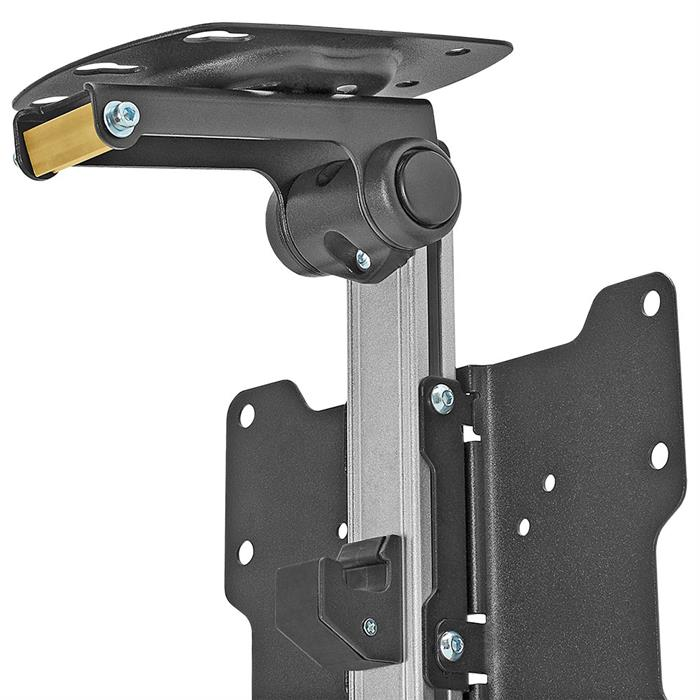 """17""""- 37"""" Folding LCD Ceiling/Cabinet Mount"""
