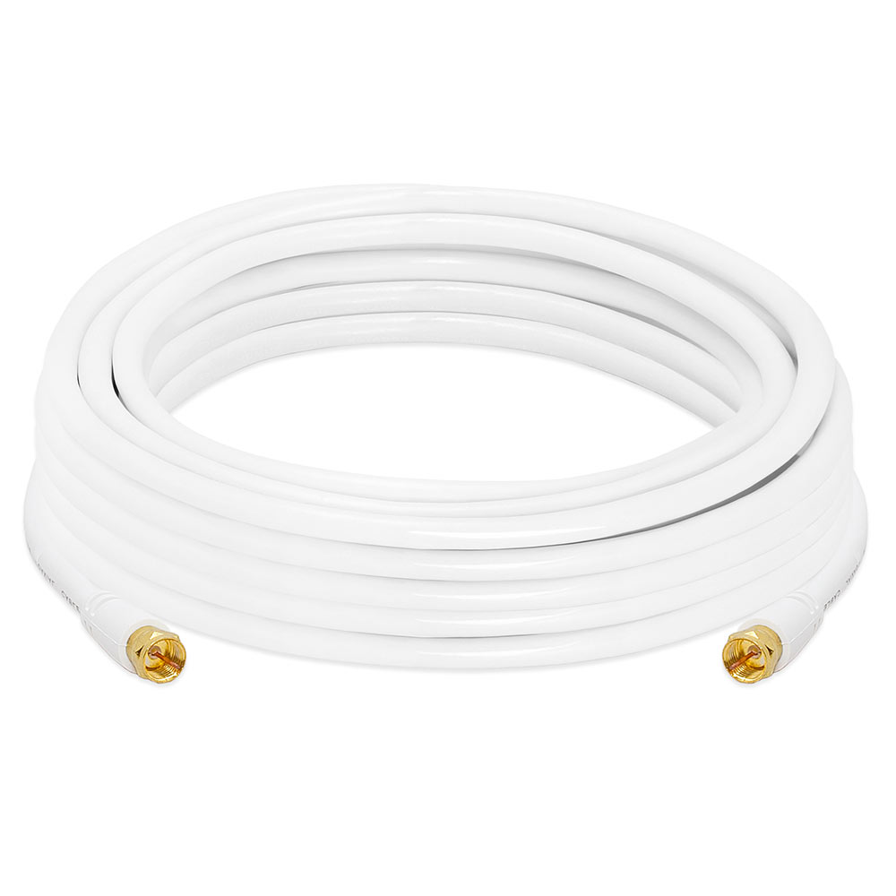 rg6 f-type coaxial 18awg cl2 rated 75 ohm cable
