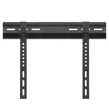 "Extremely Slim Velcro-Fixed TV Wall Mount For 23""-42"" TV's"
