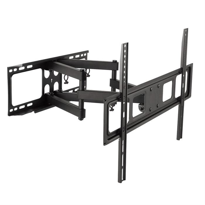 Full Motion Curved TV Wall Mount TV Bracket for 37-70 inch