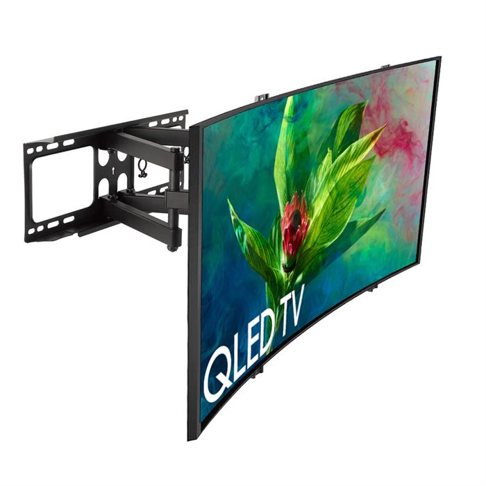 TV Wall Mount with TV Sample