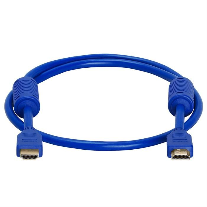 HDMI Cable 3 FT Blue