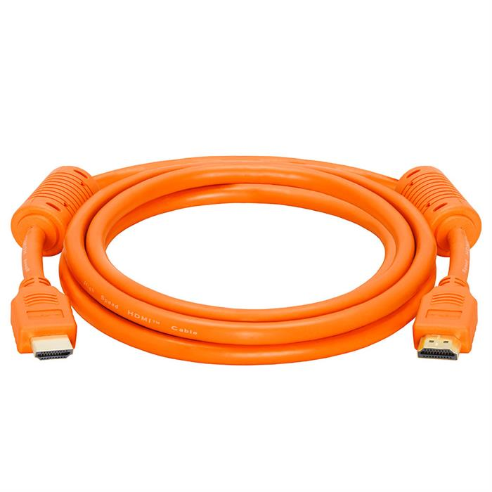HDMI Cable 6 FT Orange