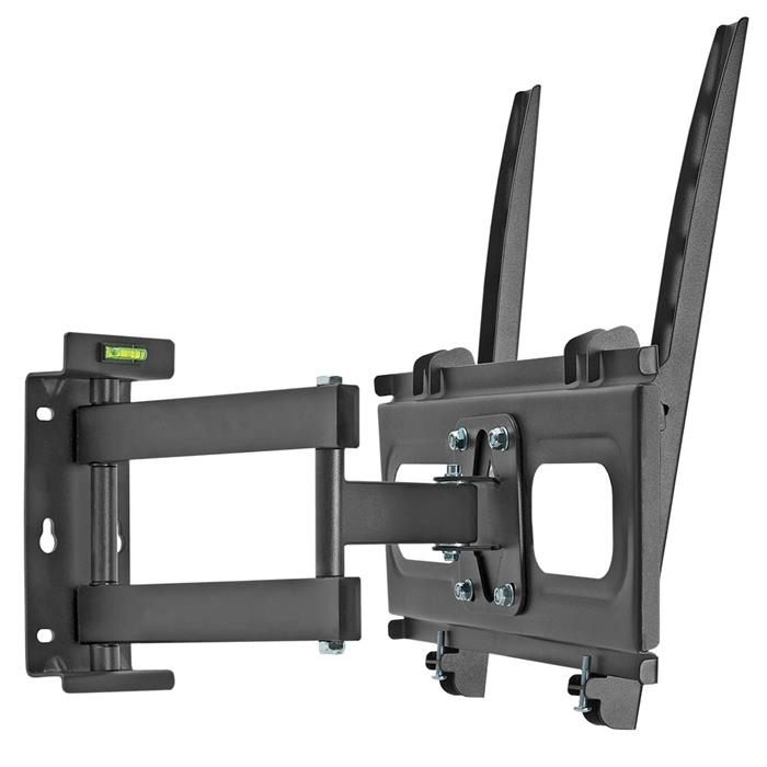 "Open arm - Heavy-Duty Full Motion Wall Mount For 32""-55"" TVs"