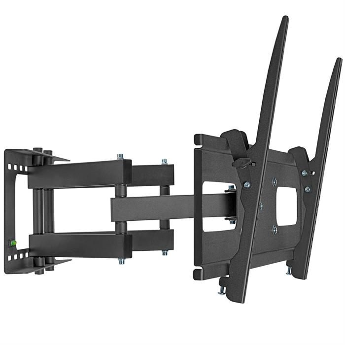 "Side view Open Arm - Full-Motion TV Wall Mount for 37""-70"" TVs"