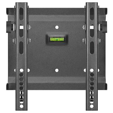 "Heavy-Duty Tilt Wall Mount For 17""-37"" LCD/LED/Plasma TV's"