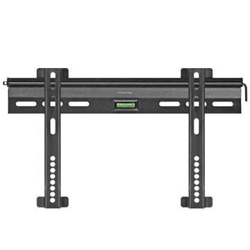 "Ultra Slim Fixed Wall Mount For 32""-55"" LCD/LED/Plasma TV's"