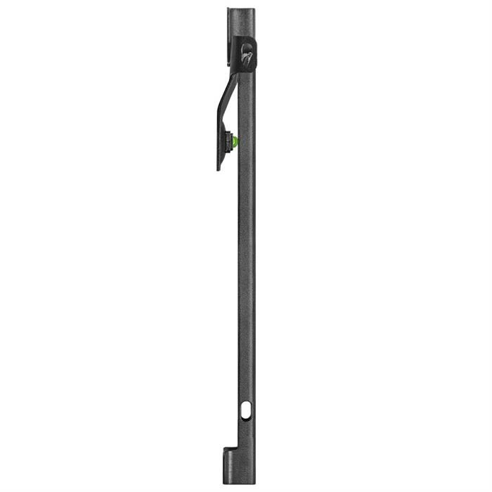 "Side view - Ultra Slim Fixed TV Wall Mount For 32""-55"" TVs"