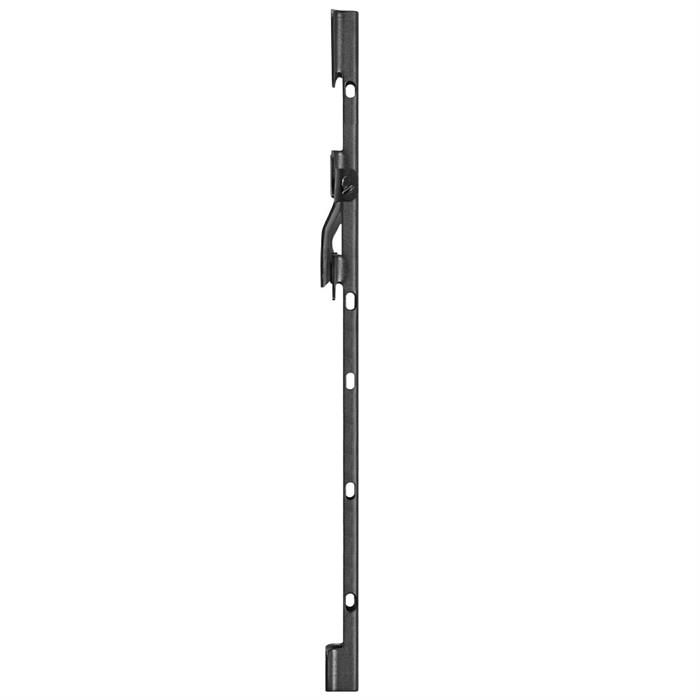 "Side view - Ultra Slim Fixed TV Wall Mount For 37""-70"" TV"