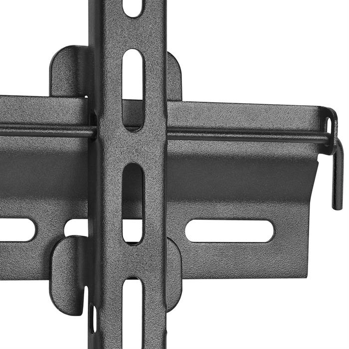 "High quality steel - Ultra Slim Fixed TV Wall Mount For 37""-70"" TV"