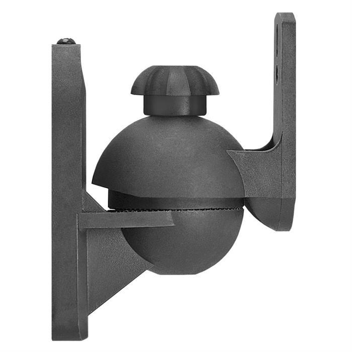 Side view - Speaker Wall Mount For Satellite Speakers