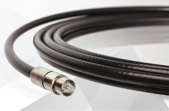 Picture for category Coax Cables