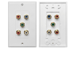 Picture for category Component Wall Plates