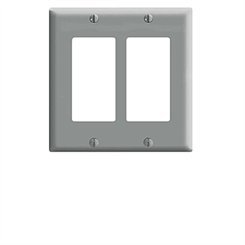 Picture for category Decora Wall Plates