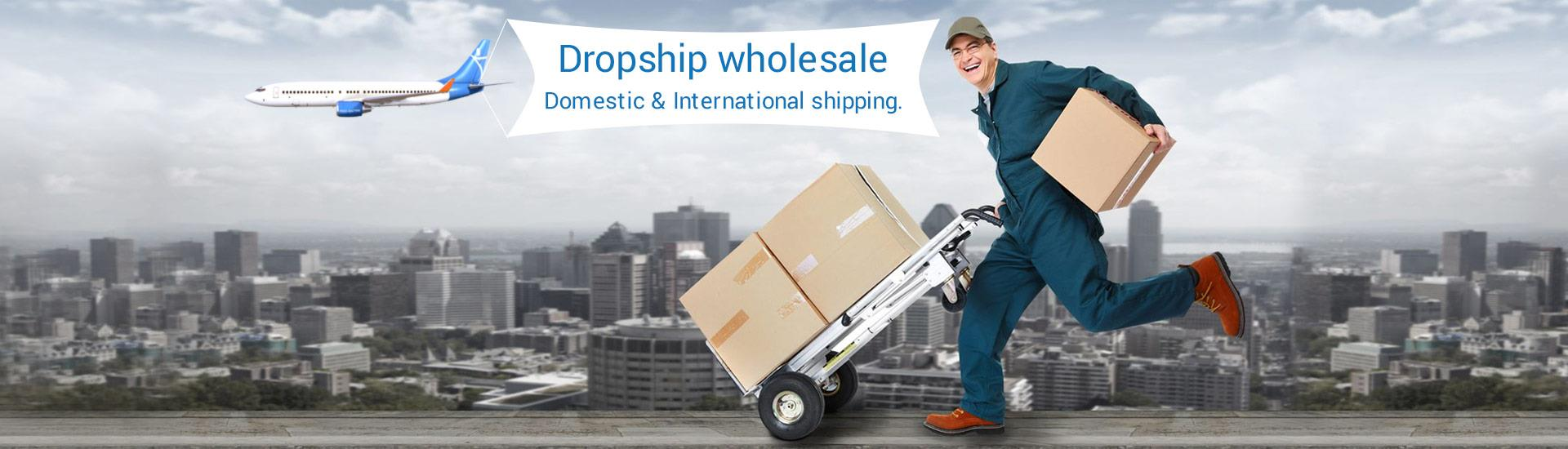Dropship Wholesale