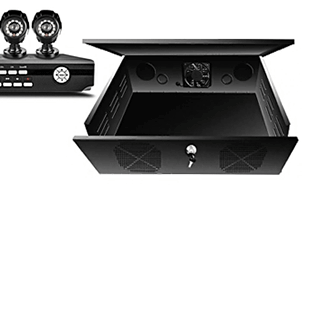 Picture for category DVR Security Enclosures
