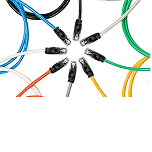 Picture for category Ethernet Patch Cables