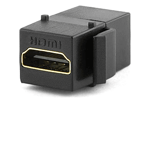 Picture for category HDMI Keystone Jacks