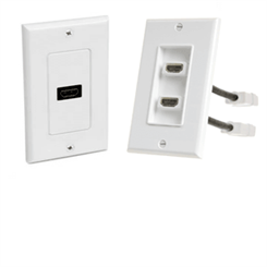 Picture for category HDMI Wall Plates