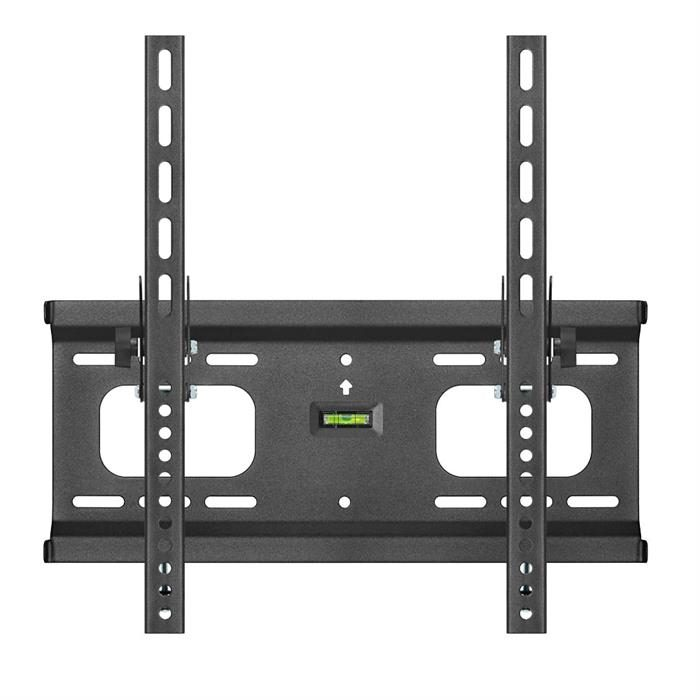 "Heavy-Duty Tilt Wall Mount For 32""-55"" LCD/LED/Plasma TV's"