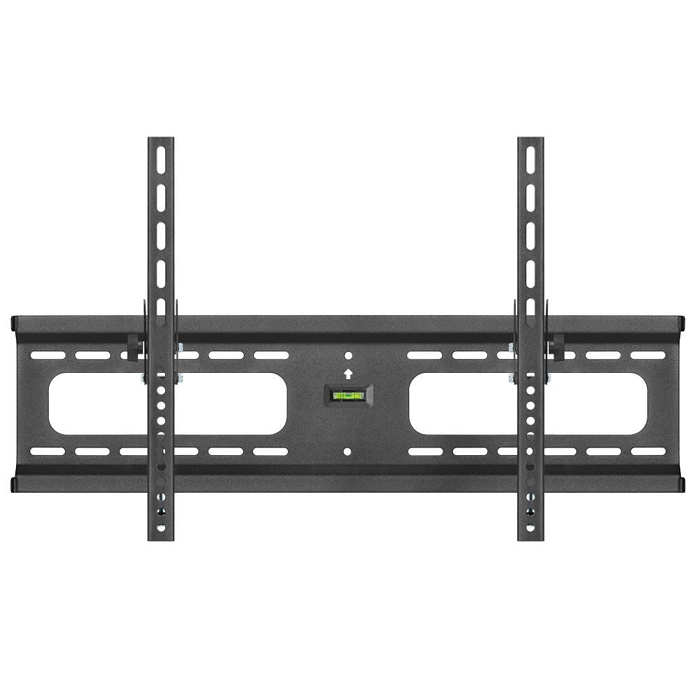 heavy duty tilt wall mount for 37 70 lcd led plasma tv 39 s. Black Bedroom Furniture Sets. Home Design Ideas