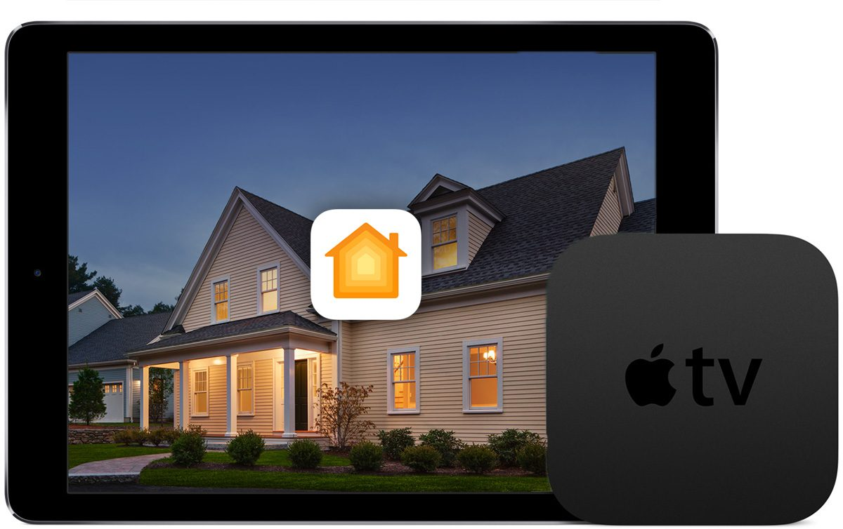 Otherwise, Thereu0027s No Way To Do Things Like Lock Your Doors From Work Via  Your IPhone, If You Forgot To Do It When You Left For The Office. Homekit  Appletv