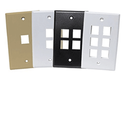 Picture for category Keystone Wall Plates